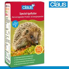 Claus 750 g Spezial-Igelfutter (Trockenfutter) | Von Igelstationen empfohlen!!!