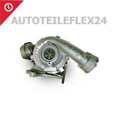 Turbolader VW T5 2.5 TDI BPC 128kW 174PS , 760699 , GARRETT