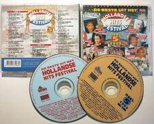 De beste uit get Hollandse Hits Festival - Deel 5 (2 CD) (1995)