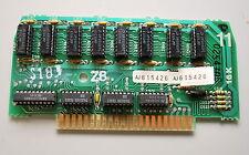 Atari 16k Memory Board - C014700 Rev. F - ships worldwide!