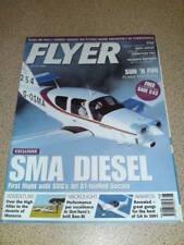 FLYER - SMA DIESEL - June 2002 Vol 15 #6