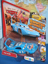 DISNEY PIXAR CARS THE KING DINOCO RADIATOR SPRINGS CLASSIC **BRAND NEW & RARE**