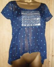 Hollister blouse size  XS