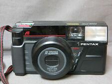 62- APPAREIL PHOTO ARGENTIQUE:PENTAX  ZOOM 70  - 35/70 mm : JAPAN