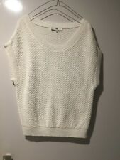 JAG Knitted summer jumper Size S