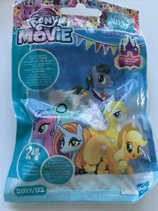 """My Little Pony The Movie 2017 Series 3 Mystery Pack Blind Bag Friendship 1.5"""""""