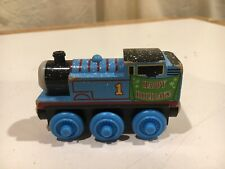 Wooden Holiday Thomas for Thomas and Friends Wooden Railway