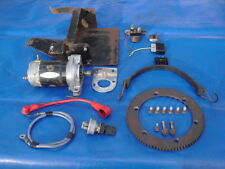 1980's-2000's Polaris Indy 500 Trail RXL 650 XCF XLT WT Electric Start Kit Setup