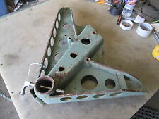 Used Weapon Mount Arrow, Offset, for TOW Mount, HMMWV M998 M1025 Turret Part