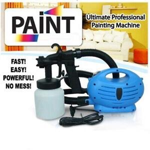 Paint Spray Electric 3 Way Paint Sprayer Pro