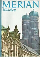 MERIAN - München