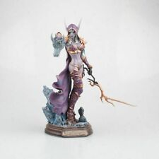WOW World Of Warcraft Sylvanas Windrunner PVC Figure Statue New In Box