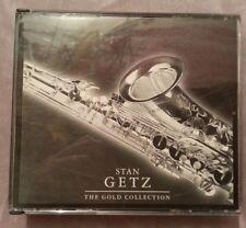 Stan Getz - Live (Live Recording, 1998)