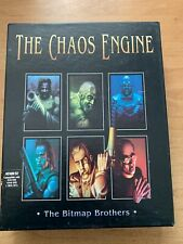 The Chaos Engine - Atari STe - Tested - Bitmap Brothers