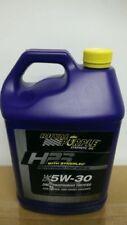 Royal Purple Motor Oil