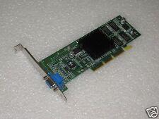 NEW OEM NVidia GeForce 2 MX400 32MB 309492-001 AGP Video Card