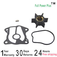 06192-ZV7-000 Water Pump Impeller Repair Kit for Honda Outboard BF20A BF25D BF30
