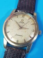 Omega Seamaster Automatic Ref 2846 2848 Cal 500 Mens vintage 1956 34mm watch