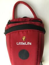 Little Life Children's Backpack - Insect Ladybird