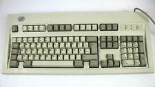 Vintage IBM Model M 1391403 Clicky Mechanical Keyboard Ps/2 German Layout DE