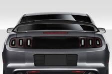 Ford Mustang 10-14 Duraflex GT350 Look Wing Spoiler