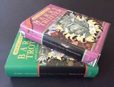 Harry Potter Antiquarian & Collectable Books