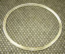REPLACEMENT RUBBER DRIVE BELT FOR BEACH 2LB & 3LB TUMBLE POLISHERS . 251