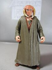 SAESEE TIIN Alien JEDI MASTER Action Figure Toy STAR WARS POWER OF THE JEDI 2001