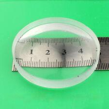 New 30-100mm Dia Optical Glass Focal Length Large Optics Double Concave Lens 2PC