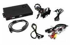 Connects 2 advl-BM1 BMW X3 F25 Cámara HDMI SD USB AUX adaptiv Addon