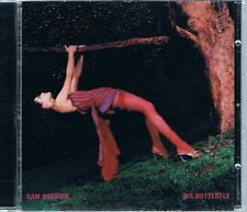 "Sam Obernik: ""Mr. Butterfly"", Top Maxi CD"
