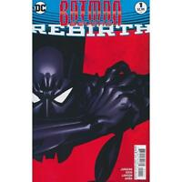 BATMAN BEYOND REBIRTH #1  DC COMICS / NOV 2016 / N/M / 1ST PRINT