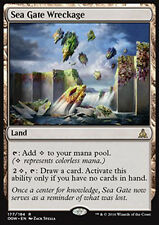 MTG SEA GATE WRECKAGE - MACERIE DI PORTALE MARINO - OGW - MAGIC