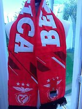 S.L Benfica Scarf Full Sized , brand new with tags