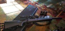 New listing Novritsch SSG10 Airsoft Sniper