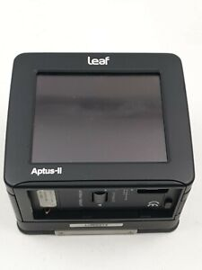 Leaf Aptus II 8 For Parts Not Tested