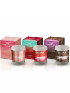 Dona Kissable Massage Candles