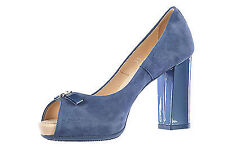 Women's Mary Janes Block Heels