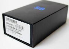 Samsung Galaxy S8 Sm-G950U 64Gb Black (Verizon) Smartphone Sealed New Other