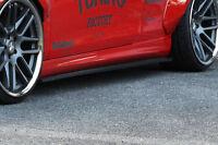 Noak ABS RLD CUP Seitenschweller für Audi A5+S5 B8/B81 IN-RLDCUP502006ABS