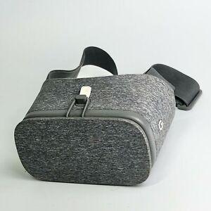 Google Daydream VR Headset Model No. D9SHA Controller - Gray - For Smartphones