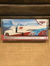 Disney Pixar Cars Blinkr #90 Ponchy Wipeout Hauler NIB