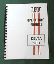 TEN-TEC Radio Communication Manuals & Magazines for sale | eBay