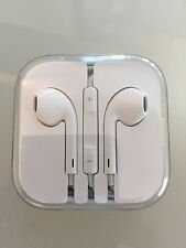 Original Apple EarPods with 3.5mm Headphone Plug