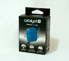 Apple Airpods Case by Catalyst Drop Proof Protective Cover- Blueridge/Sunset 1-2