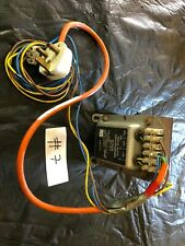 Mains Auto Transformer 500VA 50/60MHz, RS 207-071 Radio Spares Ltd