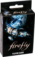 Firefly - Playing Cards Deck-IKO1372
