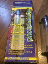 Aqua Medic Phosphate Bypass Filter