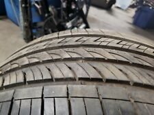 SET OF 2 USED NEXEN TIRES 90 % TREAD  275/35Z/R19  WIDE TIRES