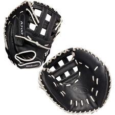"""Wilson A700 33"""" Catcher Fastpitch Softball Mitt 2022 Throws Right Model"""